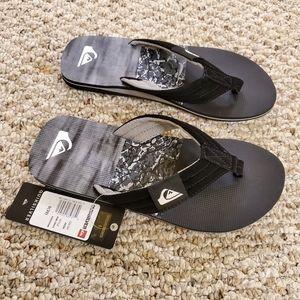 Quiksilver Kid's Thong Flip Flops Sandals